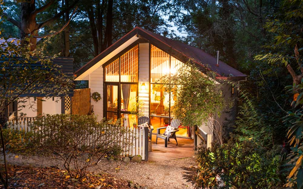 Dandenong Ranges Accommodation